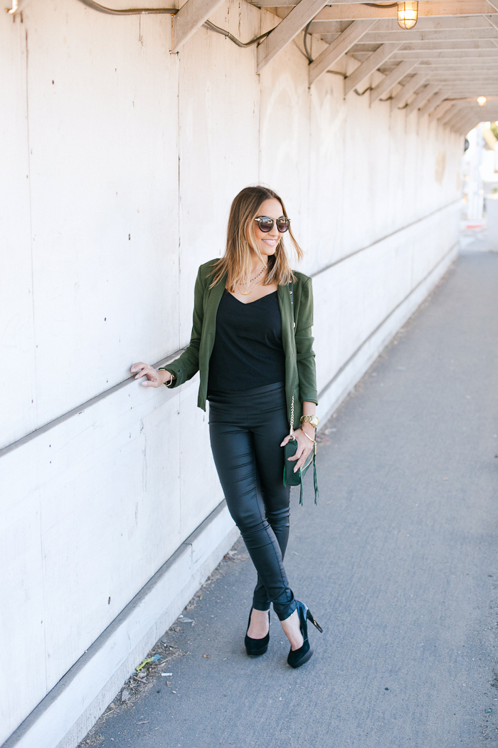 Date Night Outfit Love Olia