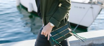 The Olive Fashion Trend