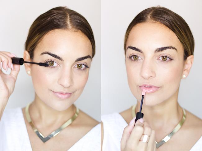 make up forever lip gloss
