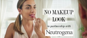 No Makeup Look with Neutrogena