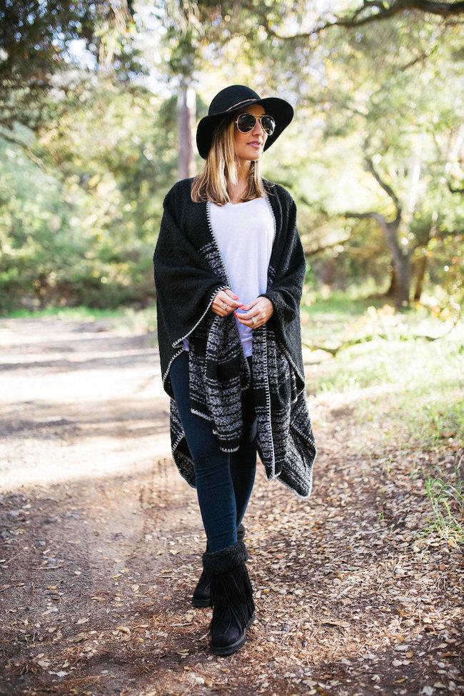 madden girl kohls shawl cardigan