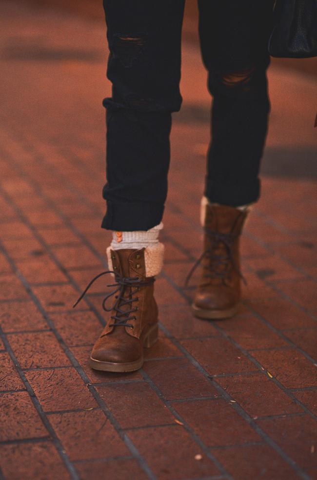 targetstyle boots