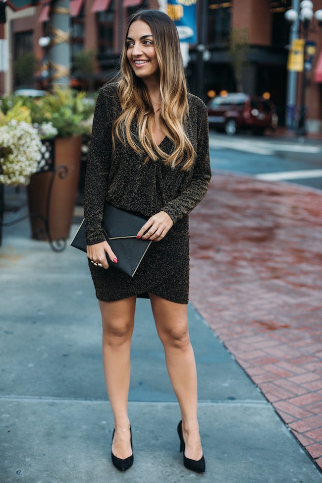 Dynamite Style Outfit