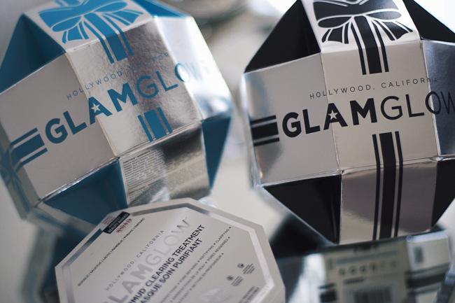 glam glow gift