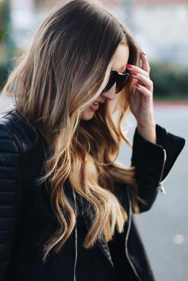 olia ombre hair