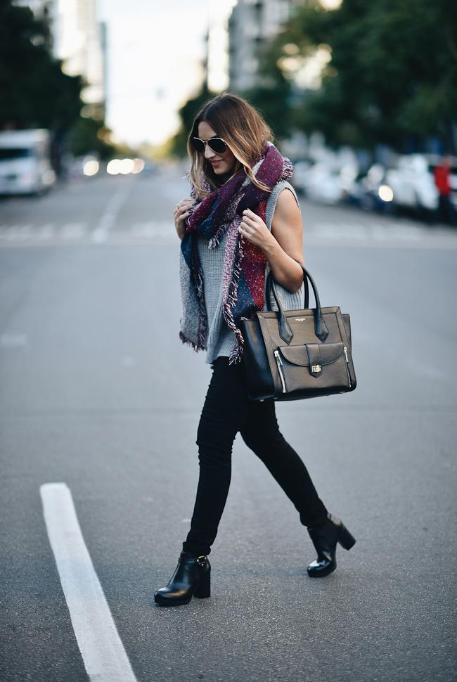 black skinny jeans downtown san diego