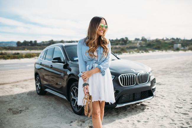 Olia BMW X1