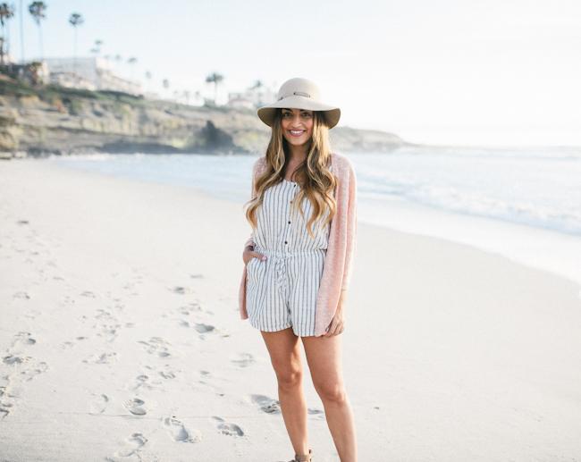 Olia San Diego Beach