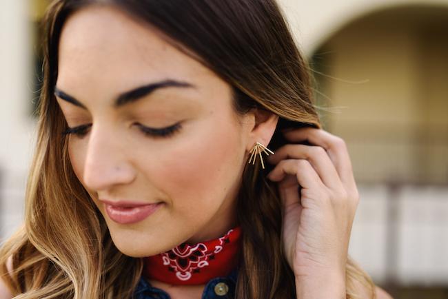 Sole Society Earrings