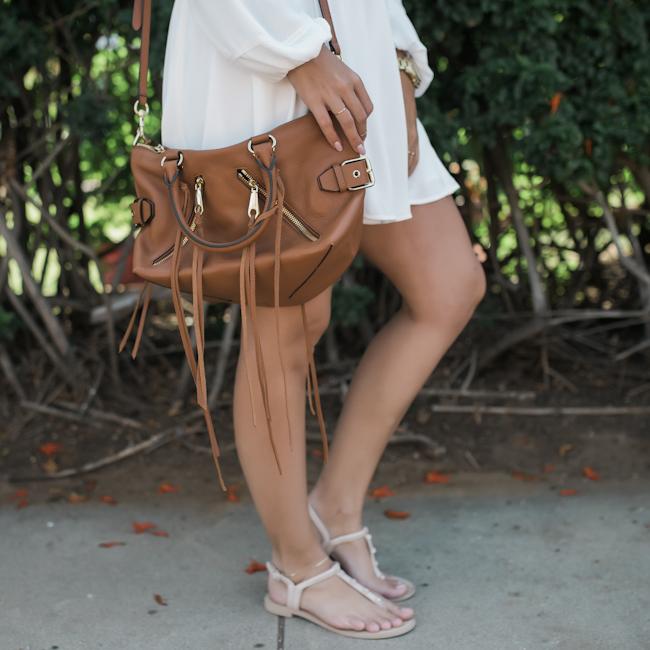 Rebecca Minkoff White Dress-8