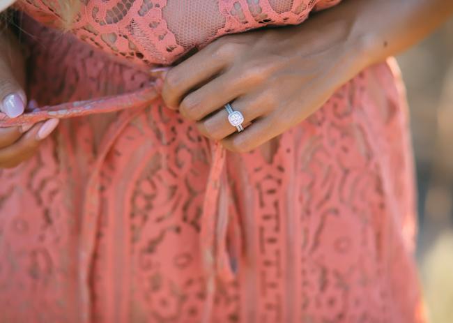 Robbins Brothers Ring