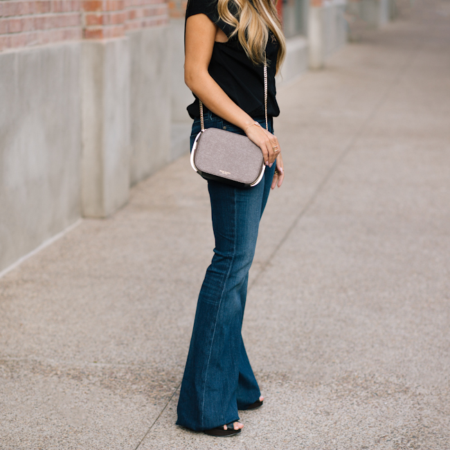 zappos-hudson-flare-jeans