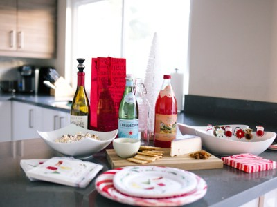 Holiday Entertaining Made Simple