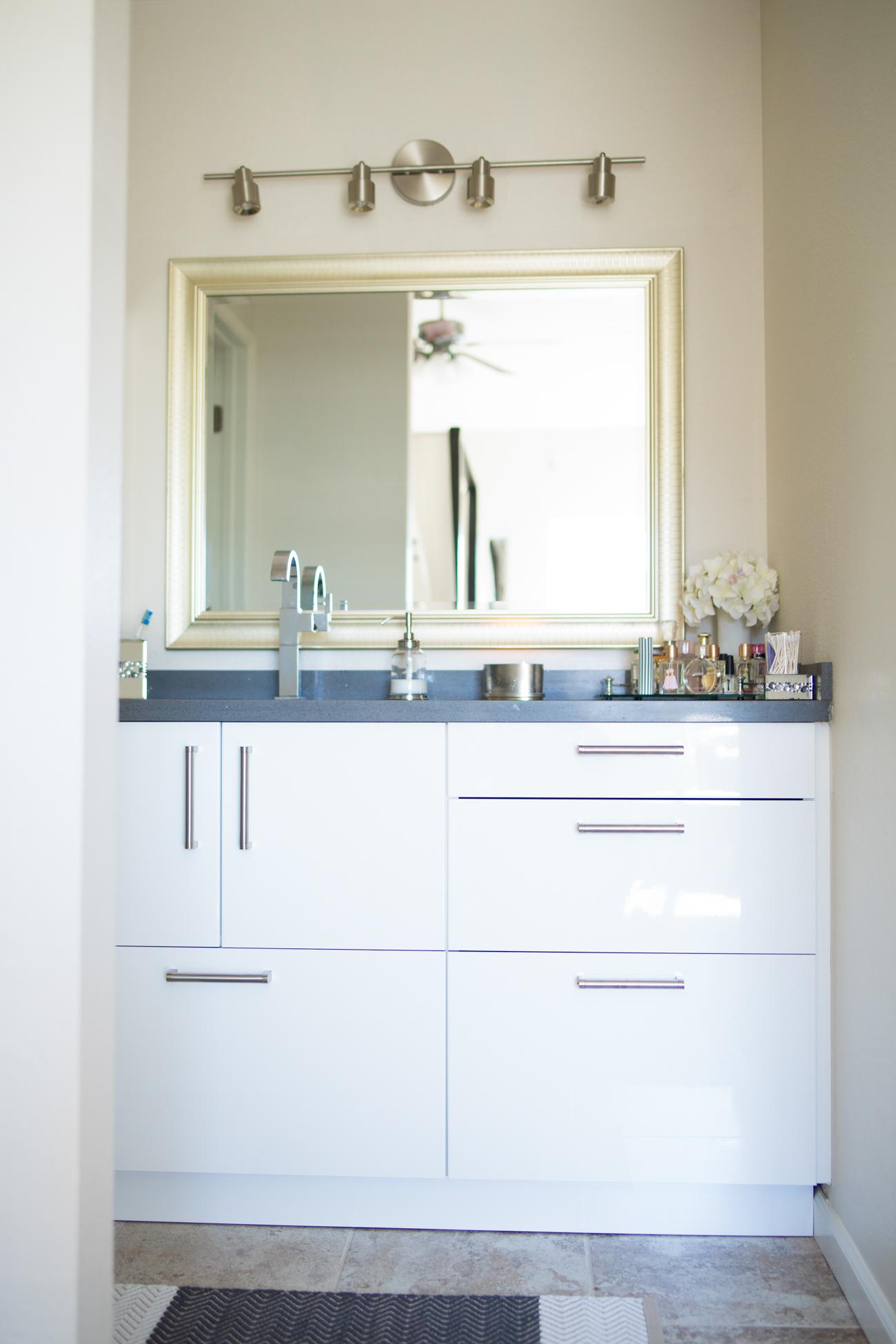 Simple Ikea Bathroom Remodel Ikea Bathroom Remodel