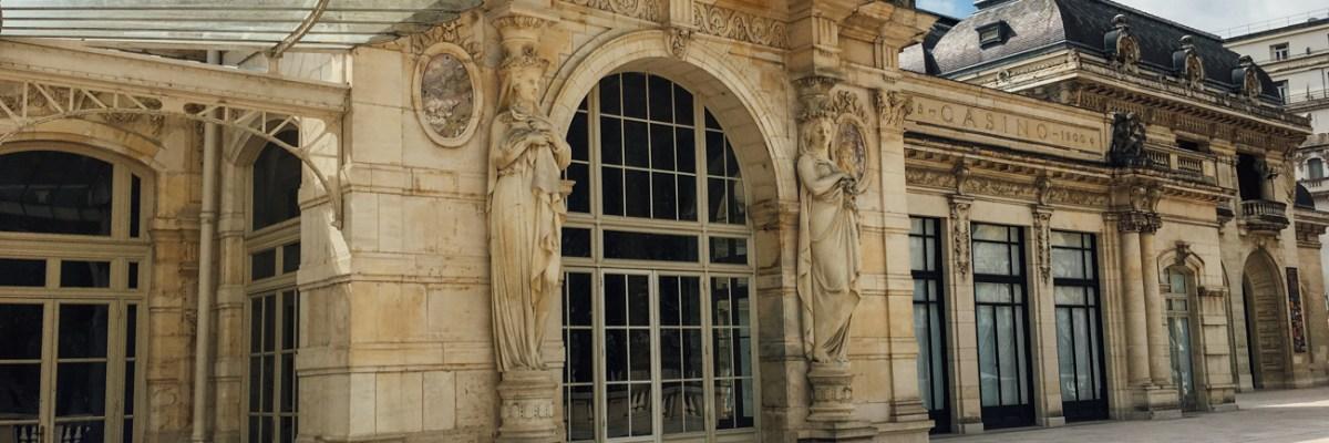 My Trip to Vichy