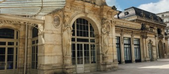 My Trip to Vichy