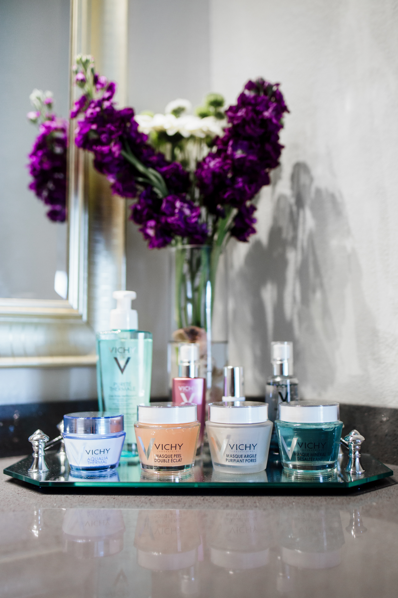 Vichy Favorite Products