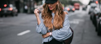 The Newsboy Hat