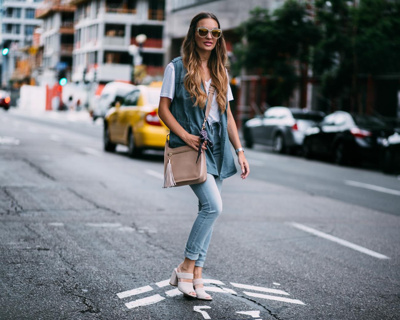 Street Style Olia