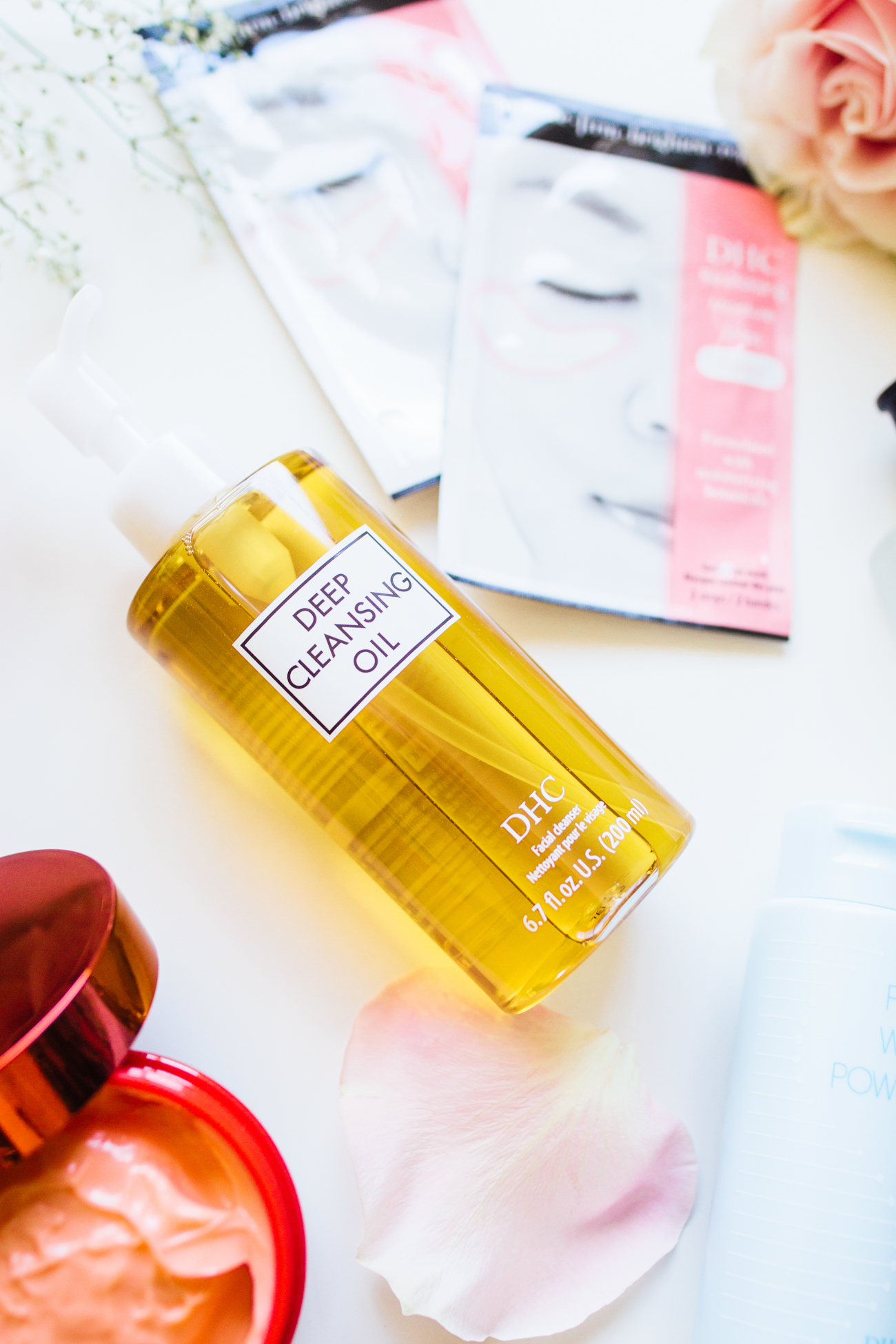 DHC Skin Care