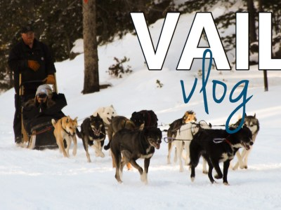 Vail VLOG with Bollare & Four Seasons Hotel