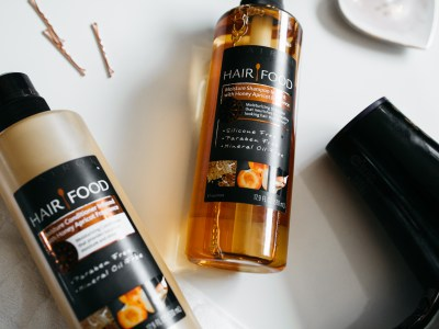 Seasonal Haircare Tips with Hair Food