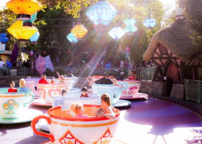 "Tips for Surviving Disney's ""On Season"""