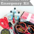 DIY Road Side Emergency Kit