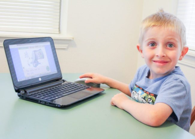 Kids and the Internet- Why The Smart Talk Matters