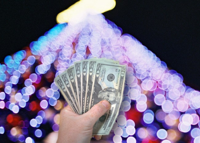 5 Ways To Make $500 By Christmas
