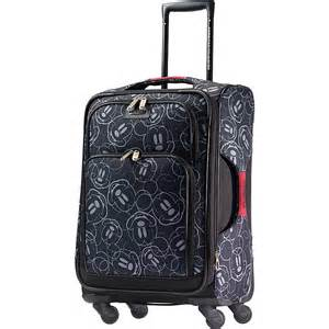 Win Disney Luggage and a $25 Gift Card (Giveaway 3)