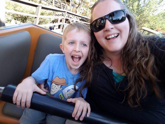 Disney's Disability Access Service