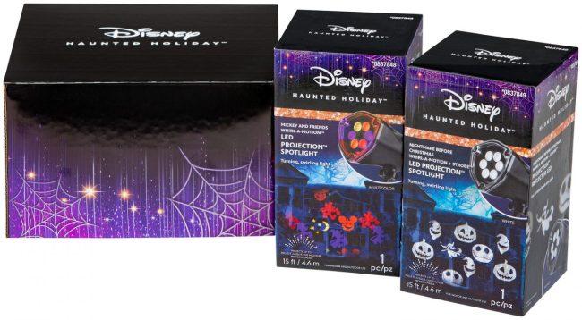 disney Halloween decor Disney haunted holiday