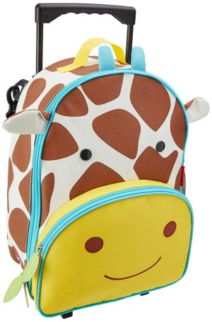 Best Travel Gifts For Kids, Luggage option