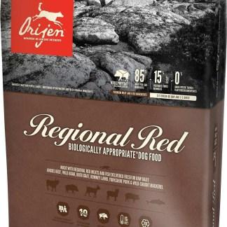 Orijen Original Biologically Appropriate Dog Food Sierra Natural