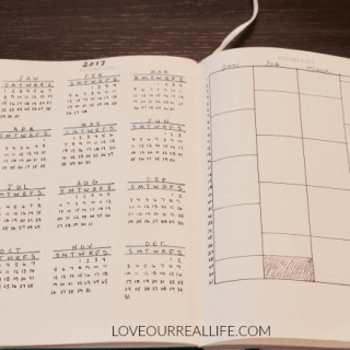 Bullet Journal–you need to know about this!