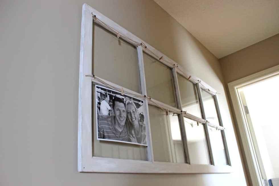 old windows, vintage window, repurposing old windows, decorating with old windows