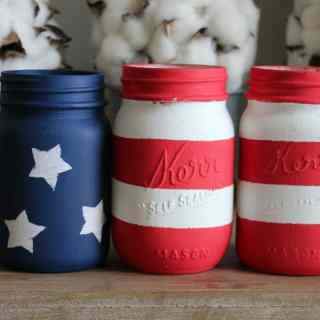 DIY 4th of July Home Decor
