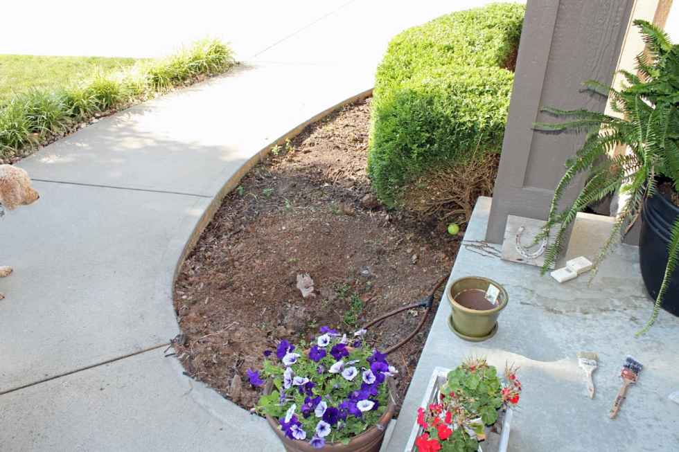 Front yard landscaping, curb appeal, ideas for front yard landscaping