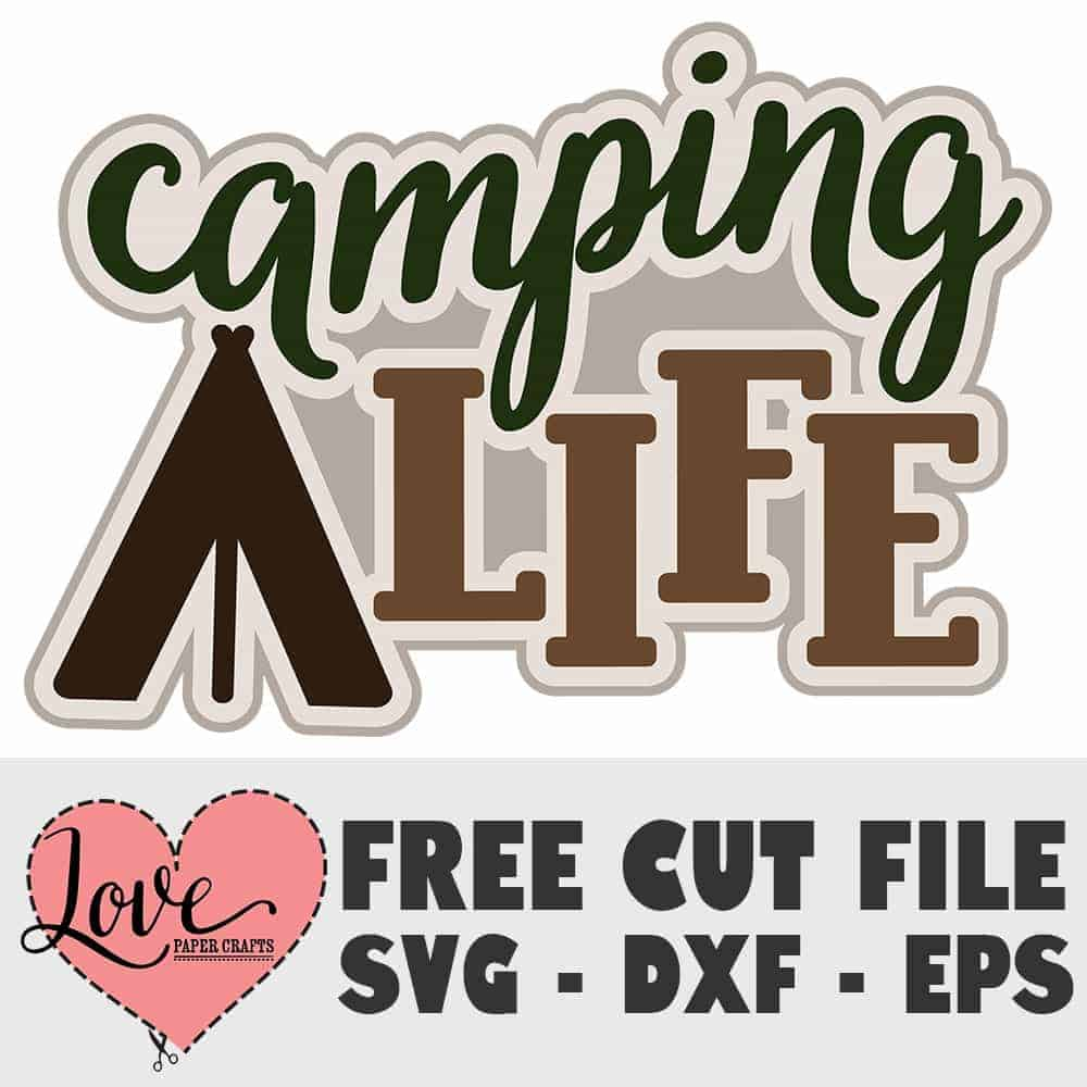 Download Free SVG Cut Files for Sizzix Eclipse, Silhouette and Cricut