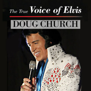 The True Voice of Elvis