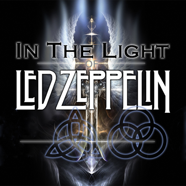 IN THE LIGHT OF LED ZEPPELIN