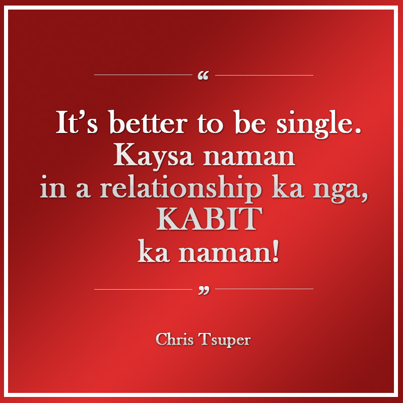 Love Quotes In Single Line: Pick Lines Tagalog About Love