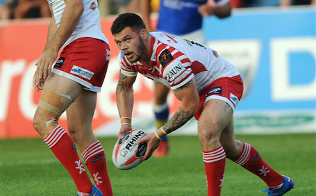 Screen Shot 2018 10 09 at 16.20.02 - Championship round-up: Rugby League in mourning over Batley youngster, cards aplenty at Swinton, Leigh avenge defeat to Widnes