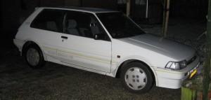 Corolla GT