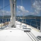 sail around the world