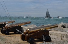 images of cowes week 2013