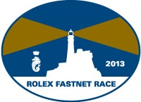 fastnet race 2013