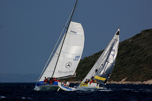 aegean sailing rally