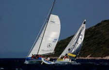 aegean sailing rally